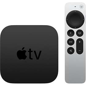 Apple TV 4K 32GB (6th Generation)