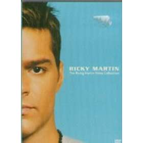Ricky Martin: Video Collection