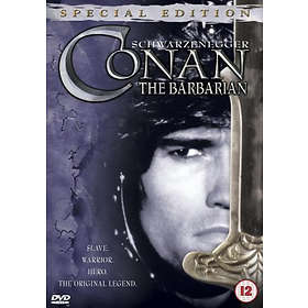 Conan the Barbarian (1982) - Special Edition