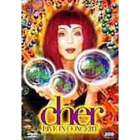 Cher: Live In Concert - Do You Belive?