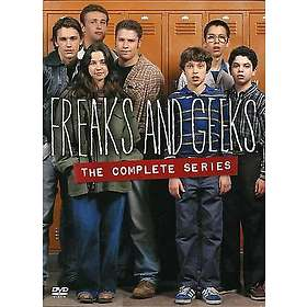 Freaks and Geeks - The Complete Series (US)