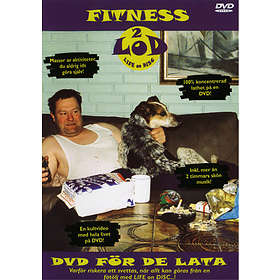 Life on Disc - Fitness