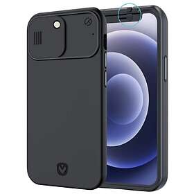 Valenta X Spy-fy Privacy with Camera Covers Front & Rear for iPhone 12 Pro Max