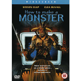 How to Make a Monster - Creature Feature