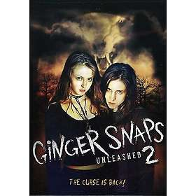 Ginger Snaps II: Unleashed (US)