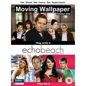 Moving Wallpaper Echo Beach - Box Set