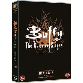 Buffy the Vampire Slayer - Säsong 7