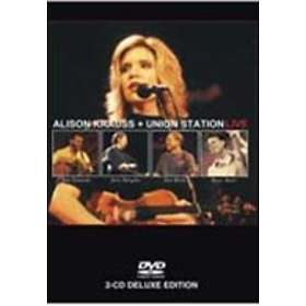 Alison Krauss + Union Station: Live (US)