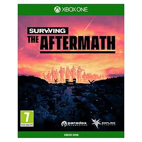 Surviving the Aftermath (Xbox One   Series X/S)