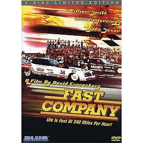 Fast Company - Limited Edition (US)