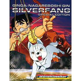 Silver Fang - Special Edition Box