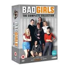 Bad Girls - The Complete Collection (18-Disc)