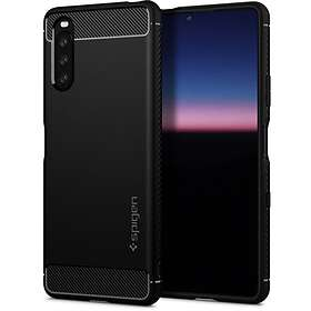 Spigen Rugged Armor for Sony Xperia 10 III