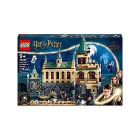 LEGO Harry Potter 76389 Hogwarts: Hemligheternas kammare
