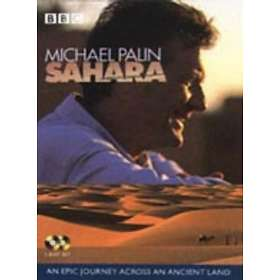 Michael Palin: Sahara (UK)