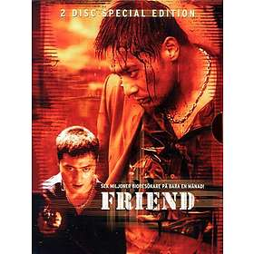 Friend - Special Edition