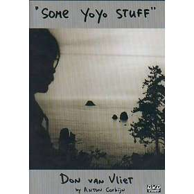 Don van Vliet: Some YoYo Stuff (US)