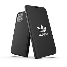 Adidas Booklet Case for iPhone 12/12 Pro