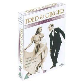 Fred & Ginger - The Collection Box