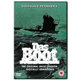 Das Boot: The Original Uncut Version (UK)