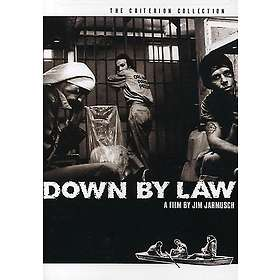 Down by Law - Criterion Collection (US)