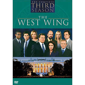 The West Wing - The Complete Season 3