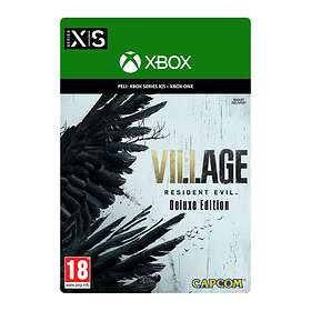 Resident Evil 8 Village - Deluxe Edition (Xbox One | Series X/S)