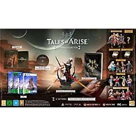 Tales of Arise - Collector's Edition (Xbox One   Series X/S)