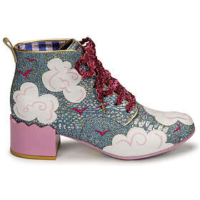Irregular Choice Head In The Clouds
