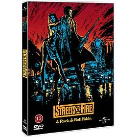Streets of Fire (US)