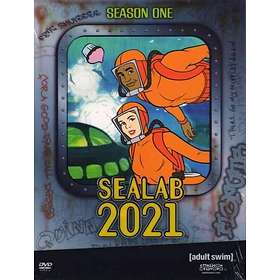 Sealab 2021 - Season 1 (US)