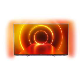 """Philips 75"""" 75PUS7805 - Ambilight / 4K UHD / Smart / Dolby Vision / HDR 10+"""