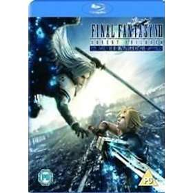 Final Fantasy VII: Advent Children - Complete Edition