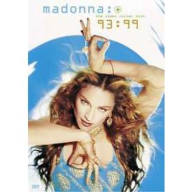 Madonna: Video Collection 93:99 (US)