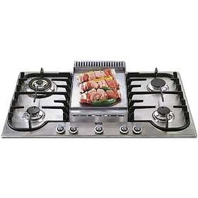 Ilve H90FCV (Stainless Steel)
