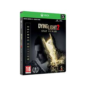 Dying Light 2 - Deluxe Edition (Xbox One | Series X/S)