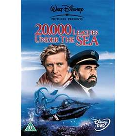 20,000 Leagues Under the Sea (UK)