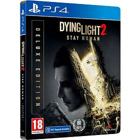 Dying Light 2 - Deluxe Edition (PS4)
