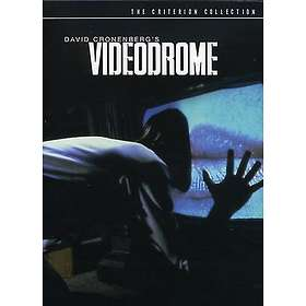Videodrome - Criterion Collection (US)