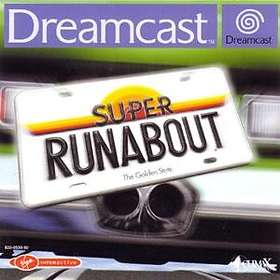 Super Runabout (DC)