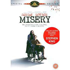 Misery - Special Edition