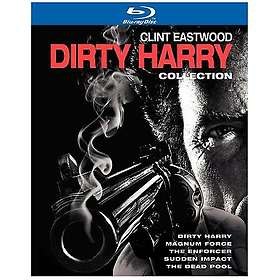 Dirty Harry Collection (US)