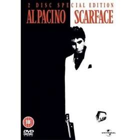 Scarface - Special Edition (UK)