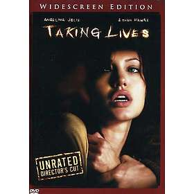 Taking Lives - Unrated Director's Cut (US)