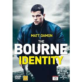 The Bourne Identity - Extended Edition