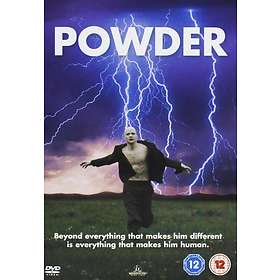 Powder (UK)
