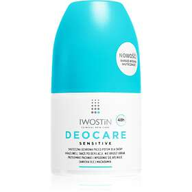 Iwostin Deocare Sensitive Deo Roll-On 50ml