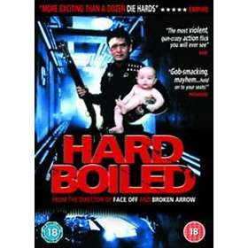 Hard Boiled (UK)