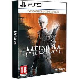 The Medium: Two Worlds - Special Edition (PS5)
