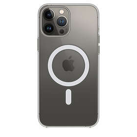 Apple Clear Case with MagSafe for iPhone 13 Pro Max